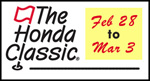 CLICK for The Honda Classic website
